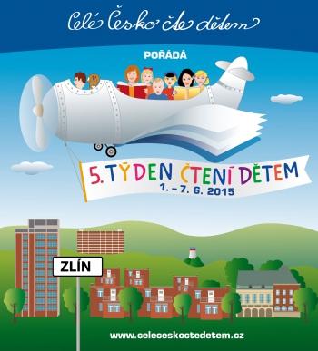 Týden čtení dětem v ČR