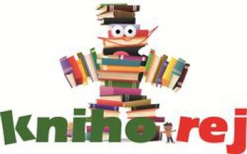 Čtenářská soutěž pro děti - KNIHO-REJ