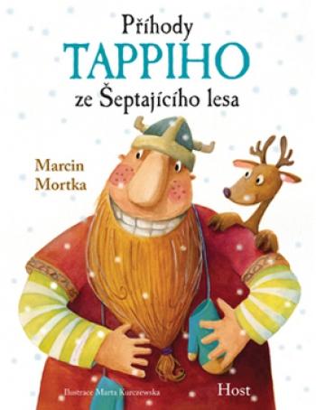 Příhody Tappiho ze šeptajícího lesa, nakladatelství HOST