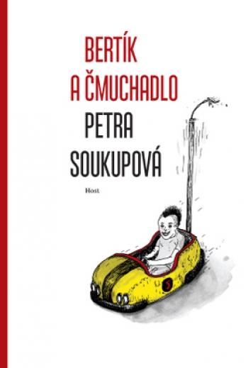 Bertík a Čmuchadlo, nakladatelství HOST