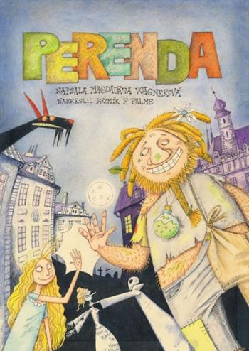 Perenda, nakladatelství PLOT