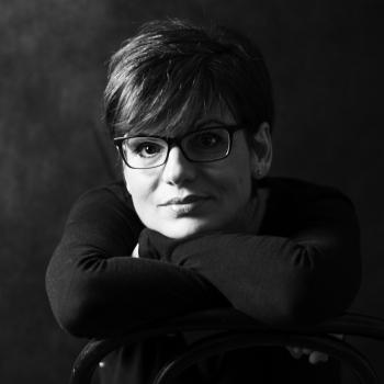 Eva Katrušáková - zakladatelka a ředitelka Celé Česko čte dětem